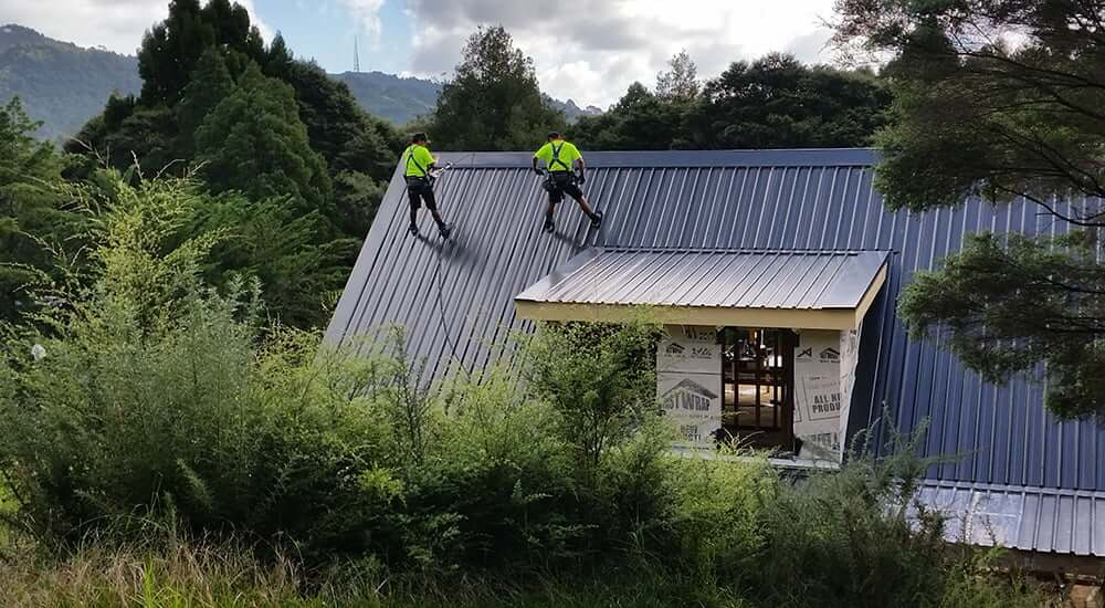 About Us Te Pahu Roofing