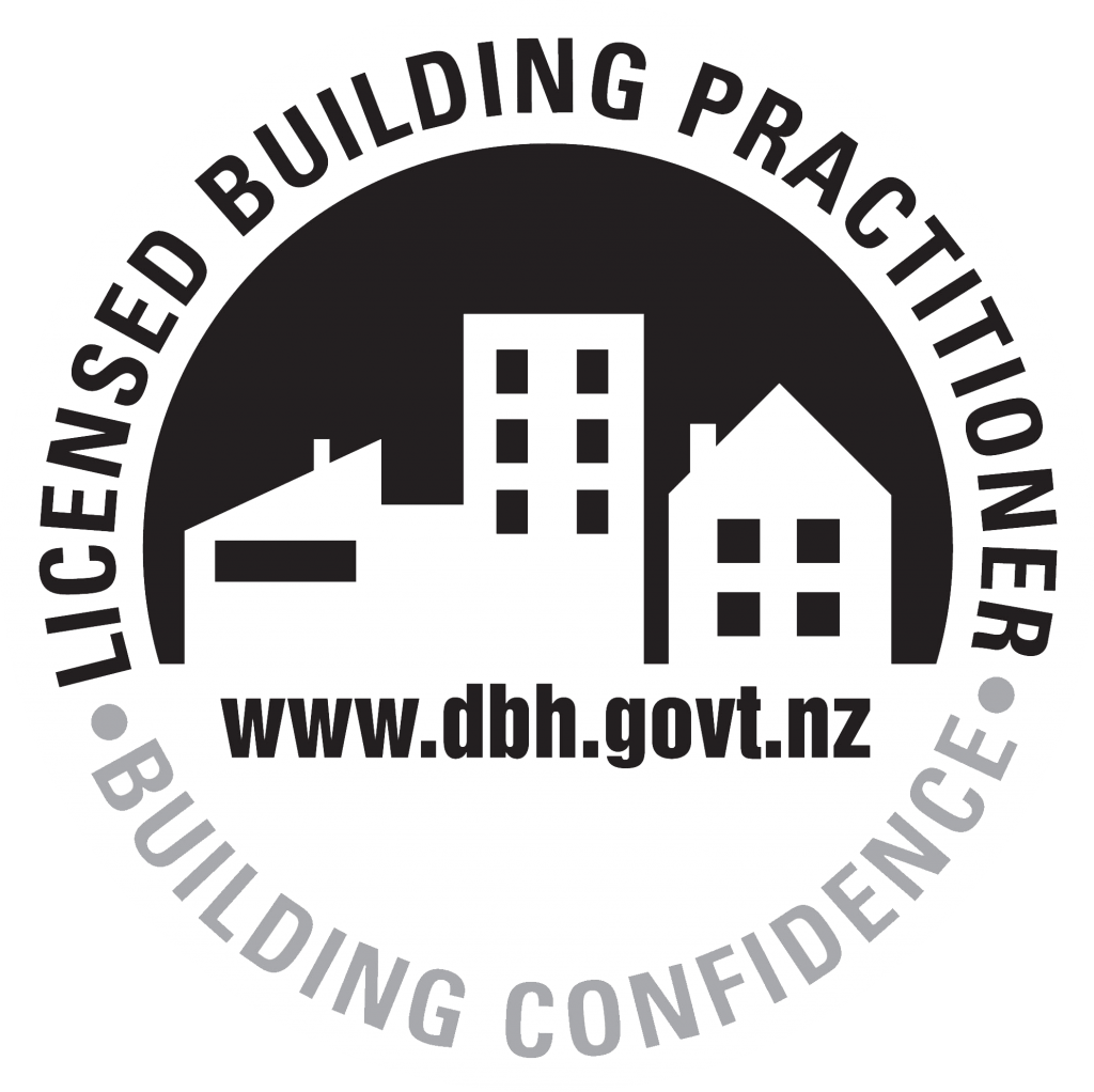 Te Pahu Roofing are Licensed Building Practitioners